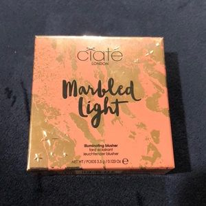 Ciate Marbled Light Illuminating Blusher in Dusk
